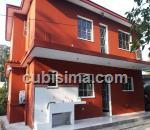 casa de 4 cuartos en calle 2da mazorra, boyeros, la habana